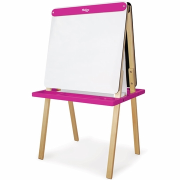 P'kolino Little Ones Easel in Fuschia