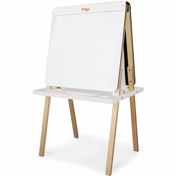 P'kolino Little Ones Easel in White