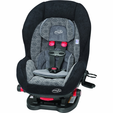 Evenflo Triumph 65 LX Convertible Car Seat in Legacy