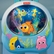 Fisher-Price Disney Baby Nemo Soother