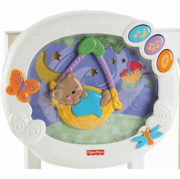 Fisher-Price Discover 'n Grow Moonbeam Dreams Soother