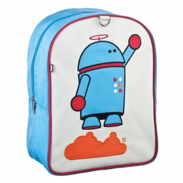 Beatrix New York Little Kid Backpack - Alexander (Robot)