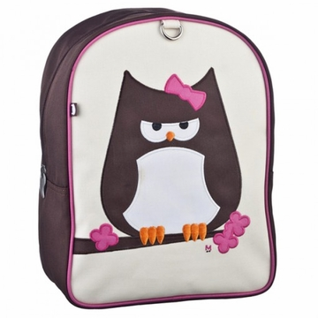 Beatrix New York Little Kid Backpack - Papar (Owl)