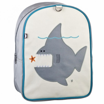 Beatrix New York Little Kid Backpack - Nigel (Shark)