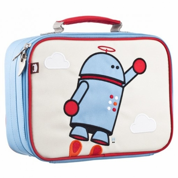 Beatrix New York Lunch Box - Alexander (Robot)