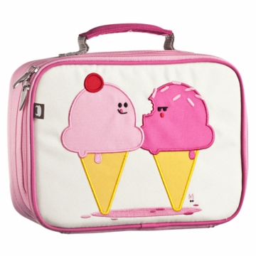 Beatrix New York Lunch Box - Dolce & Panna (Ice Cream Cones)