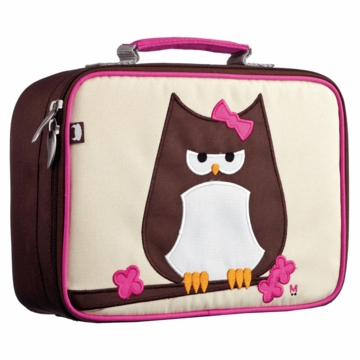 Beatrix New York Lunch Box - Papar (Owl)