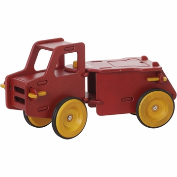 HABA Moover Dump Truck - Red