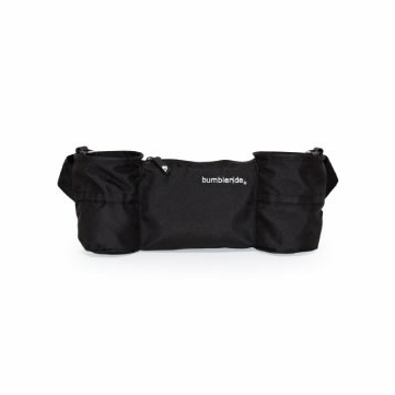 Bumbleride Parent Pack in Black