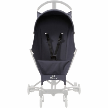 Quinny Yezz Stroller Cover - Grey Road