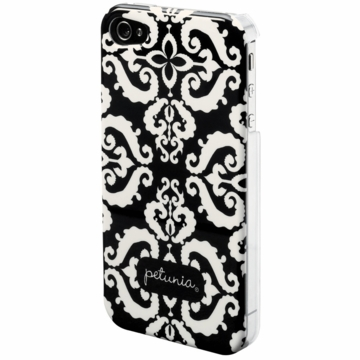 Petunia Pickle Bottom Adorn iPhone 4 & 4s Case Frolicking in Fez