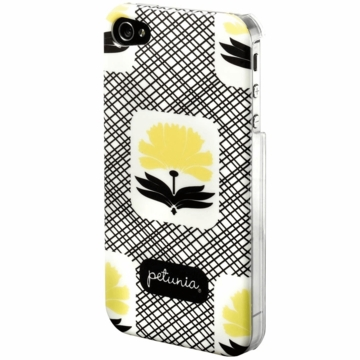 Petunia Pickle Bottom Adorn iPhone Case Holiday in Hague