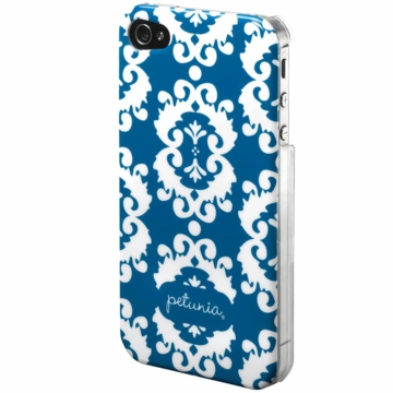 Petunia Pickle Bottom Adorn iPhone Case Idyllic Ibiza