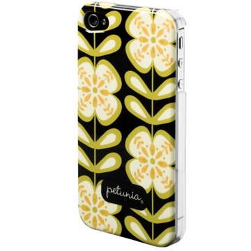 Petunia Pickle Bottom Adorn iPhone Case Lively La Paz