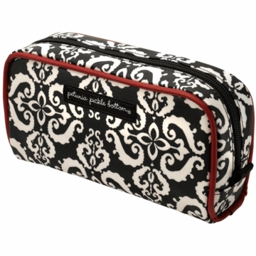 Petunia Pickle Bottom Powder Room Case Frolicking in Fez
