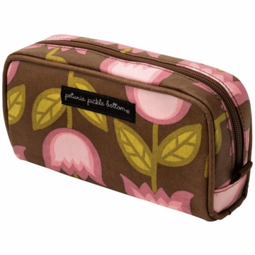 Petunia Pickle Bottom Powder Room Case Heavenly Holland