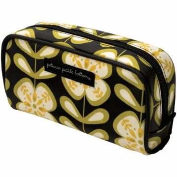 Petunia Pickle Bottom Powder Room Case Lively La Paz