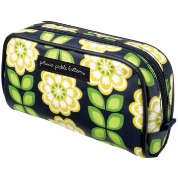 Petunia Pickle Bottom Powder Room Case Passport to Prague
