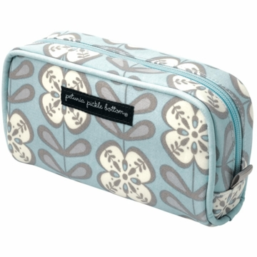Petunia Pickle Bottom Powder Room Case Peaceful Portofino