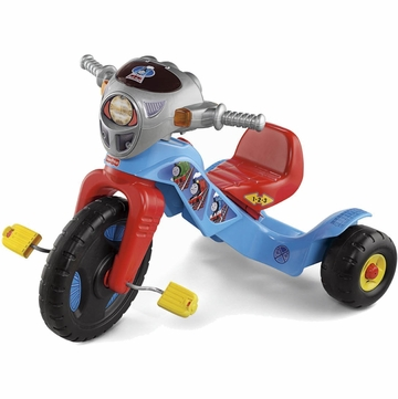 Fisher-Price Thomas the Train Lights and Sounds Trike