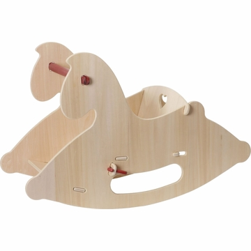 HABA Moover Rocking Horse - Natural