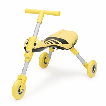 QuickSmart Scuttle Bug in Yellow/Black