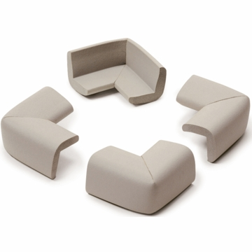 Prince Lionheart Cushion Corner Guards in Neutral