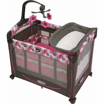 Graco Pack N Play Element - Lexi