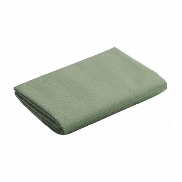 Graco Playard Sheet - Dark Sage
