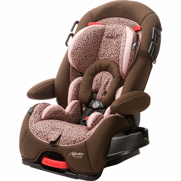 Safety 1st Alpha Elite 65 Convertible Car Seat - Callie