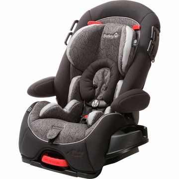 Safety 1st Alpha Elite 65 Convertible Car Seat - Decatur