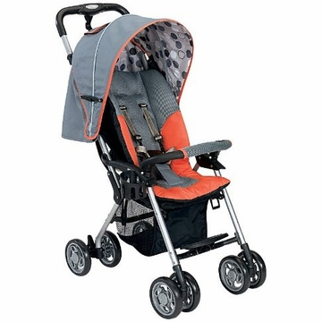 Combi Cosmo SE Stroller - Sunset