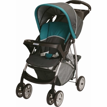Graco LiteRider Classic Connect Stroller - Dragonfly