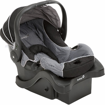 Safety 1st onBoard 35 Infant Car Seat - Graydon