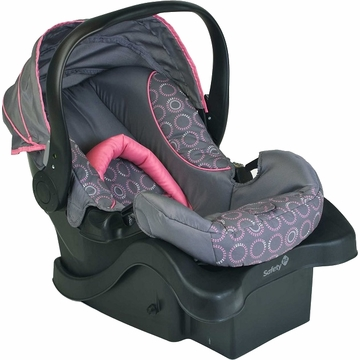 Safety 1st onBoard 35 Infant Car Seat - Orion Pink