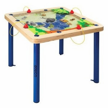 Hape Safari Tour Sand Table