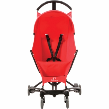 Quinny Yezz Stroller - Red Signal