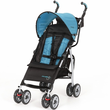 The First Years Ignite Stroller - Pop of Teal