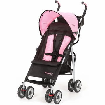 The First Years Ignite Stroller - Pop of Pink