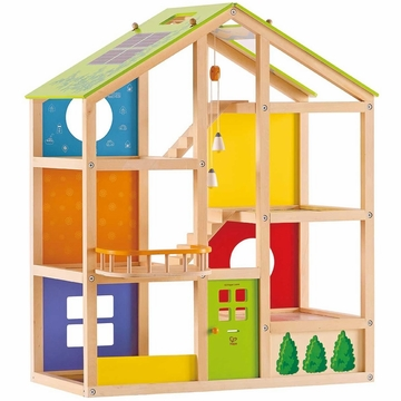 Hape All Season House (Unfurnished)
