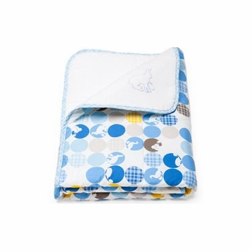 Stokke Sleepi Cover in Silhouette Blue