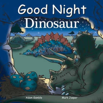 Good Night Dinosaur by Adam Gamble