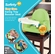 Safety 1st Easy Care Swing Tray Booster Seat - Brights