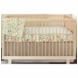 Skip Hop Treetop 4 Piece Crib Bedding Set with Wall Decals