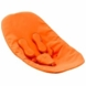 Bloom Coco Seat Pad in Harvest Orange