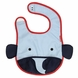 Skip Hop Zoo Tuck-Away Bib - Elephant