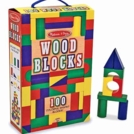 Melissa & Doug Blocks