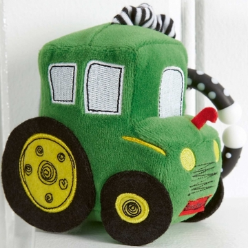 Mamas & Papas Linkie Toy - Tractor