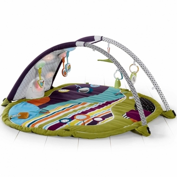 Mamas & Papas Playmat Activity Gym - Magic Stargaze