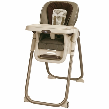 Graco Table Fit High Chair - Farrow